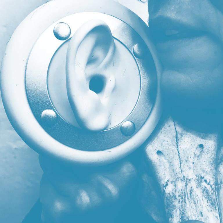 Siegmar Zacharias & Steve Heather: Waves #3 – Listening Sessions Towards Social Bodies